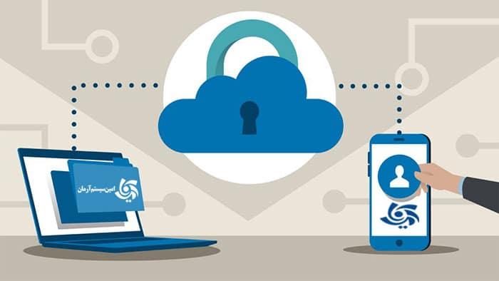 تفاوت نرم افزار تحت وب با ابری